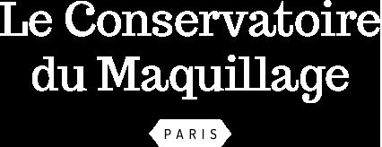 Logo Conservatoire du Maquillage