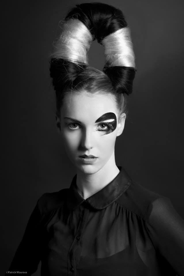 Formation coiffure artistique