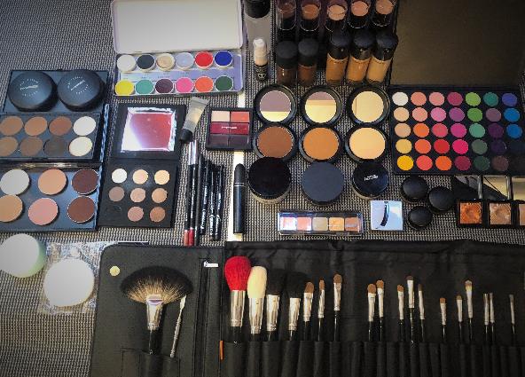 Nos avantage - école de maquillage
