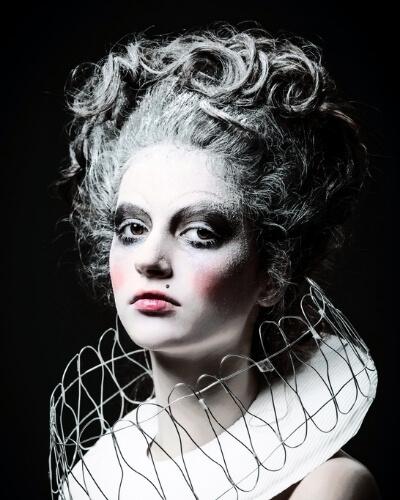 Formation coiffure artistique professionnelle