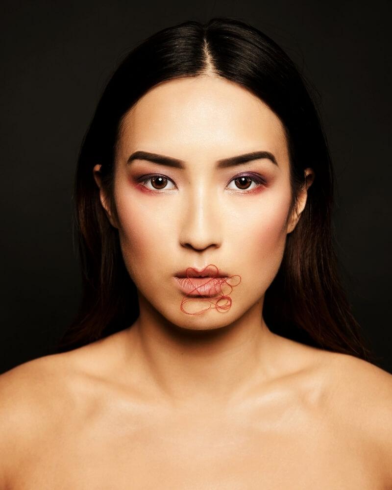 Maquillage beauté - exemple 10