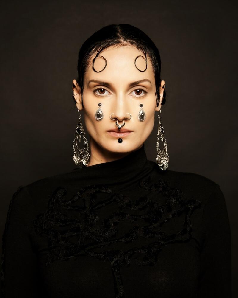 Maquillage beauté - exemple 11