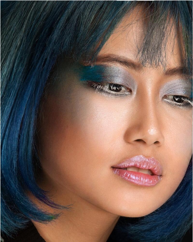 Maquillage beauté - exemple 16