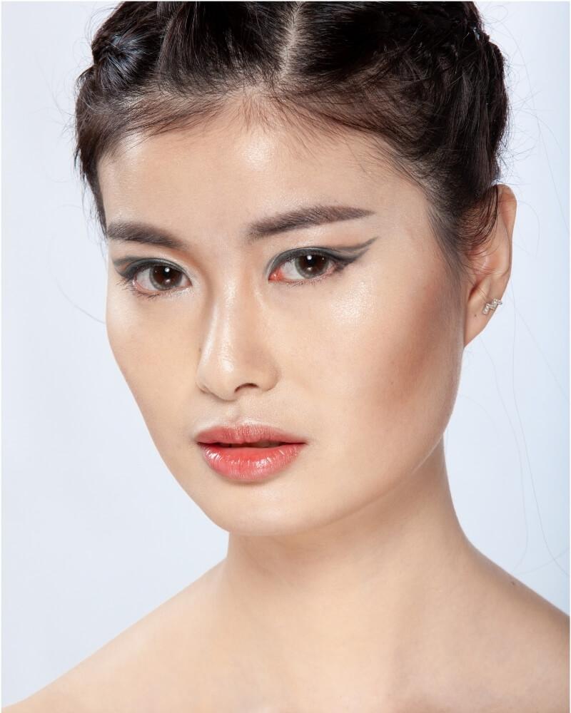 Maquillage beauté - exemple 18