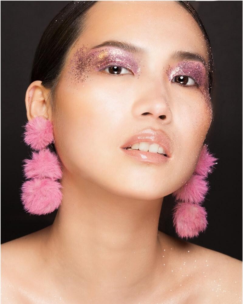 Maquillage beauté - exemple 3