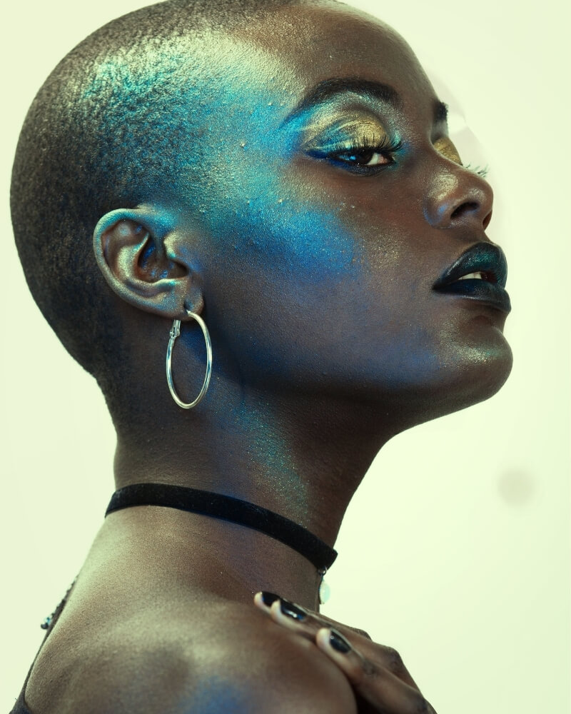 Maquillage beauté - exemple 4