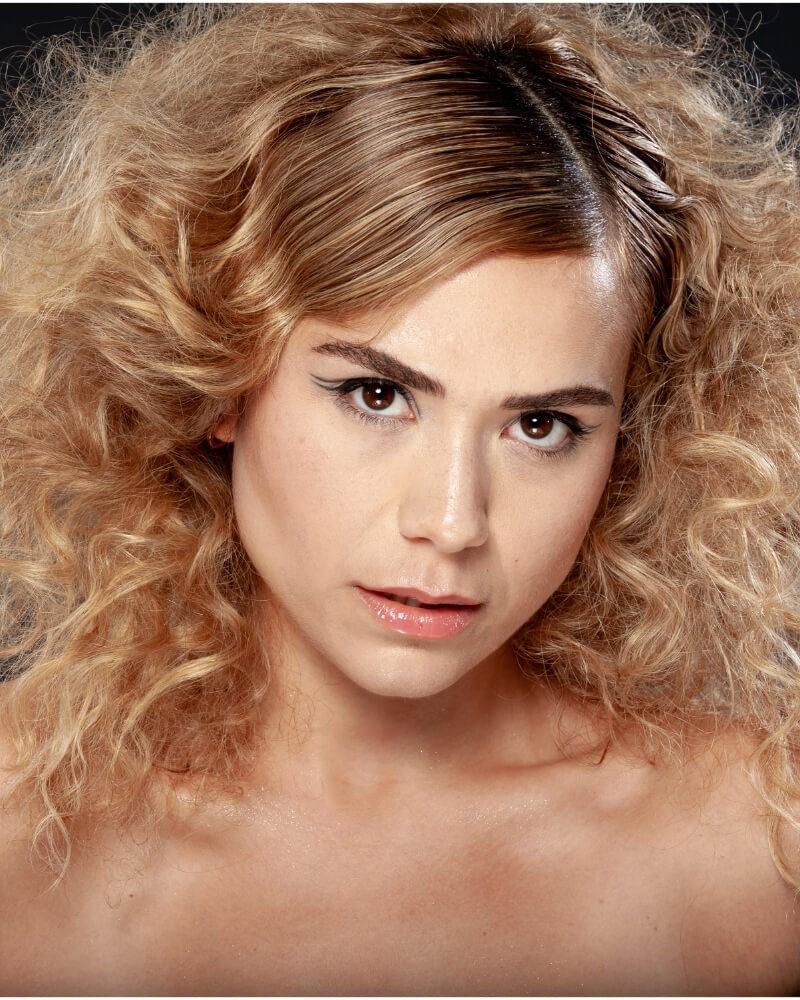 Maquillage beauté - exemple 5