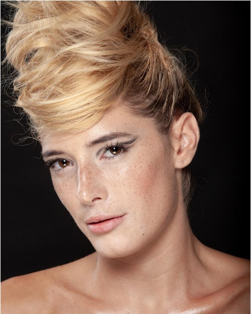 Maquillage beauté - exemple 6