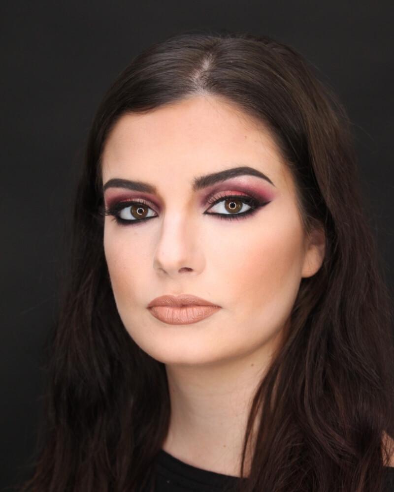 Maquillage beauté - exemple 7