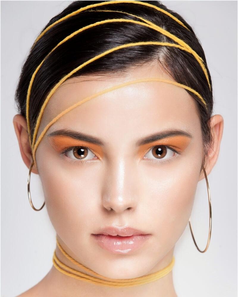 Maquillage beauté - exemple 9