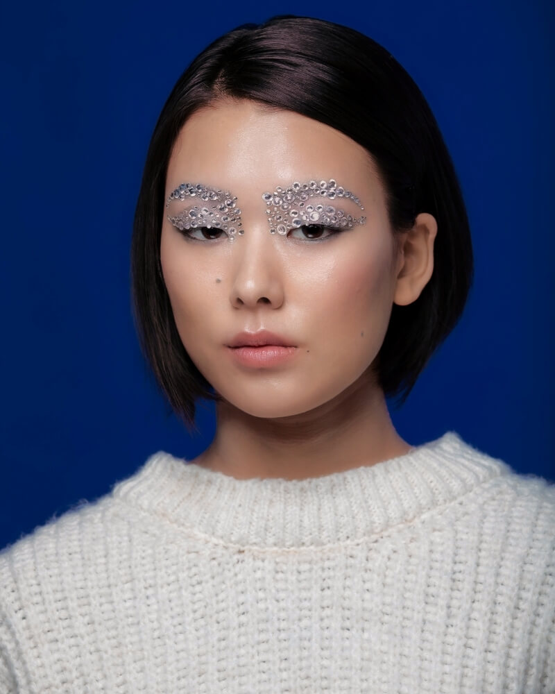Maquillage mode - Exemple 7