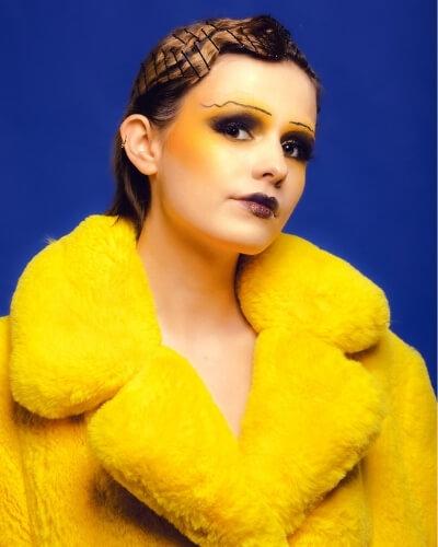 formation maquilleur artistique professionnel 9 mois option coiffure