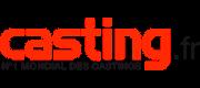logo casting.fr